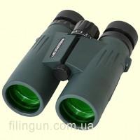 Бінокль BSA Optics Tac Master 10х42