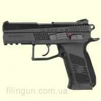 Пістолет пневматичний ASG CZ 75 P-07