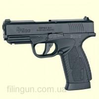 Пістолет пневматичний ASG Bersa BP9CC Blowback