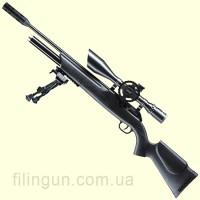 Пневматична гвинтівка Walther 1250 Dominator FT