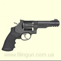 Пневматический револьвер Smith & Wesson M&P R8