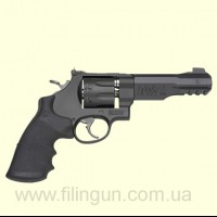 Пневматичний револьвер Smith & Wesson M&P R8