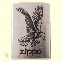 Запальничка Zippo 28391 Eagle