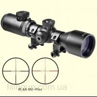 Оптичний приціл Barska Contour 3-9x42