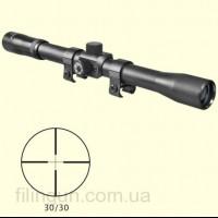 Оптичний приціл Barska Rimfire 4x20