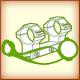Аксесуари для оптики та комплектуючі