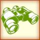 Бинокли: театральные, астрономические, морские, для охоты
