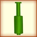 Пневматические винтовки с газовой пружиной