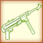 Макеты массо-габаритные (ММГ) боевого оружия