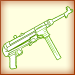 Макети масо-габаритні (ММГ) бойової зброї