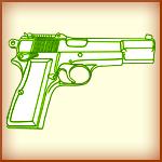 Пневматичні пістолети і револьвери