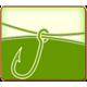 Гачки для риболовлі