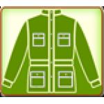 Верхній одяг і аксесуари