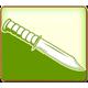 Ножі: мисливські, туристичні, складні, для риболовлі та мультитули