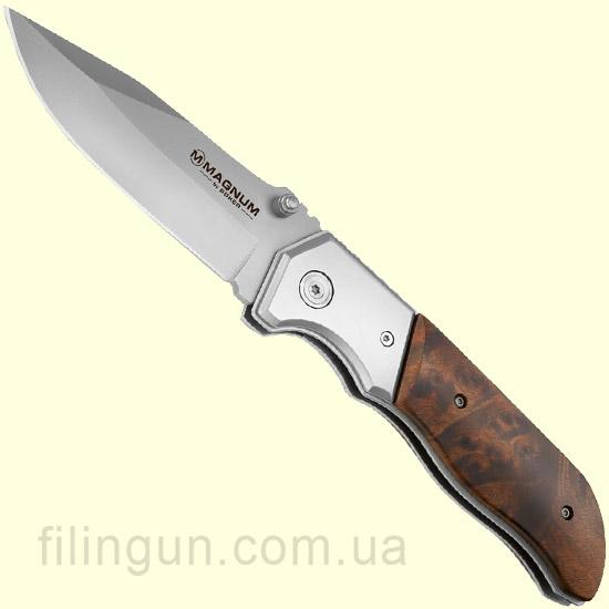 Нож Boker Magnum Forest Ranger