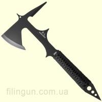 Топор Boker Magnum Black Ronin Tomahawk (09GL1418)