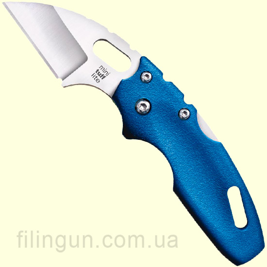 Нож Cold Steel Mini Tuff Lite Blue