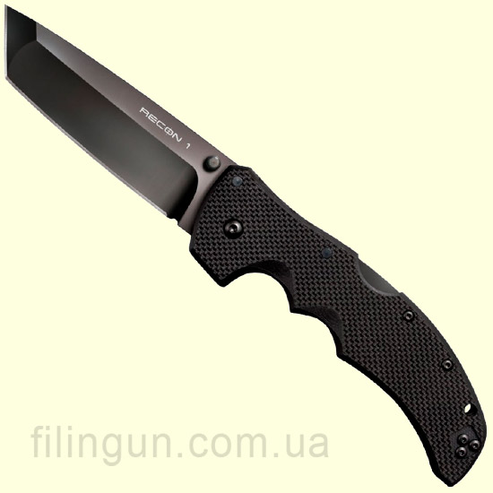 Нож Cold Steel Recon 1 Tanto Point 27BT