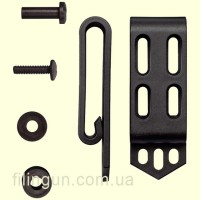 Крепление для ножен Cold Steel Secure-Ex™ C-Clip (Small)