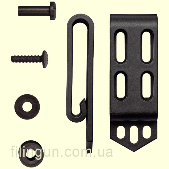Кріплення для ножен Cold Steel Secure-Ex™ C-Clip (Small)
