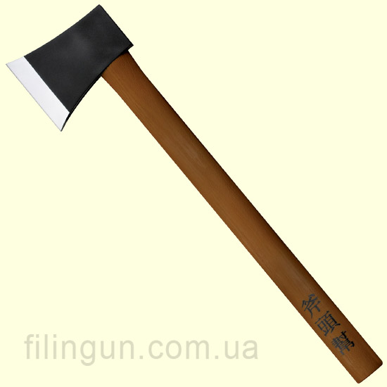 Сокира тренувальна Cold Steel Gang Hatchet Trainer 90BKAXG