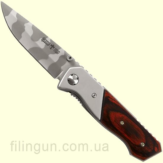 Нож складной Grand Way A 002