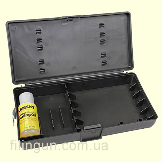 Кейс Lansky Plastic Kit Box