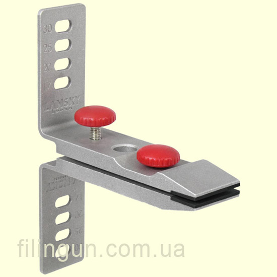 Зажим Lansky Soft-Grip Knife Clamp