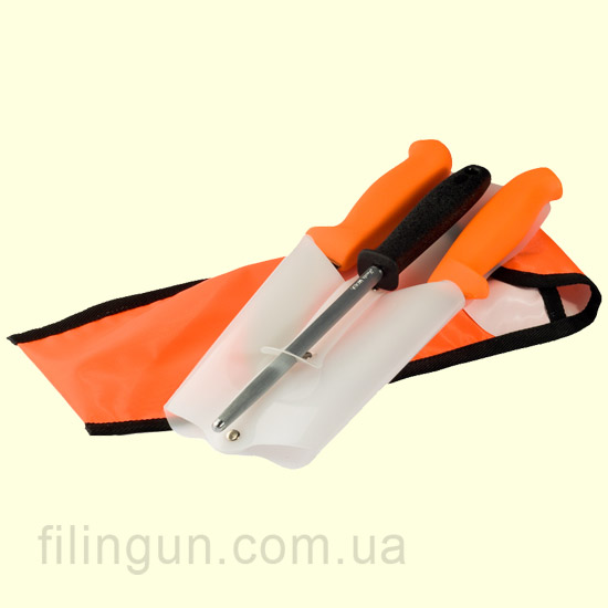 Набор Mora HuntingSet 3000 Orange