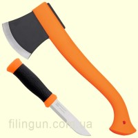 Набір Morakniv Outdoor Kit Orange