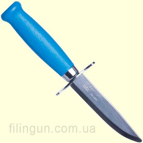 Нож Morakniv Scout 39 Safe Blue