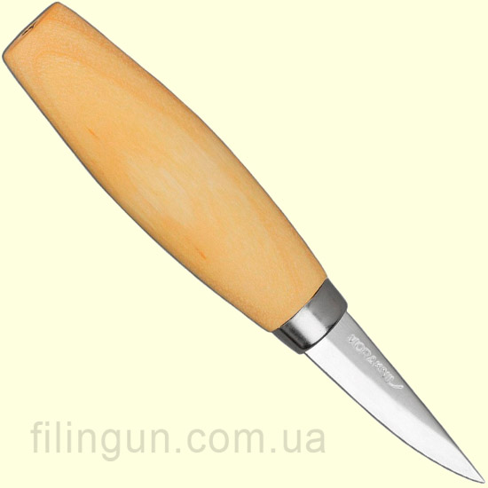Нож Morakniv Woodcarving 120