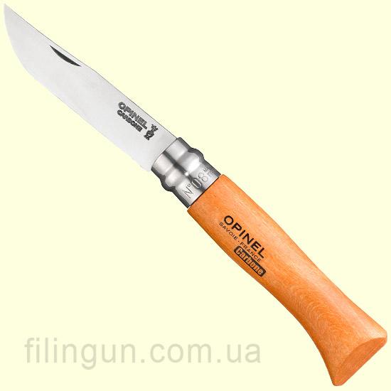 Нож Opinel 8 VRN - фото