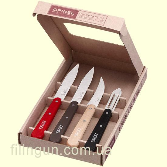 Набор ножей Opinel Les Essentiels Loft