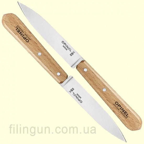 Набор ножей Opinel Office №112