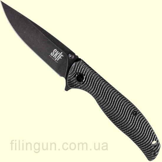 Ніж Skif 419B Proxy G-10/Black SW, Black