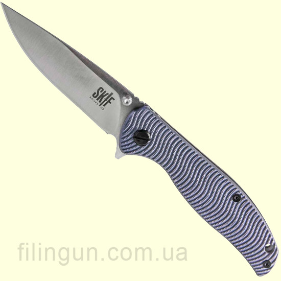 Нож Skif 419D Proxy G-10/SF, Grey