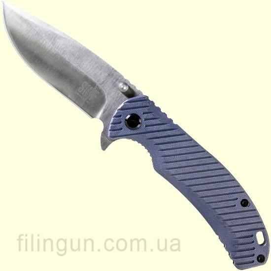 Нож Skif 420D Sturdy G-10/SF, Grey