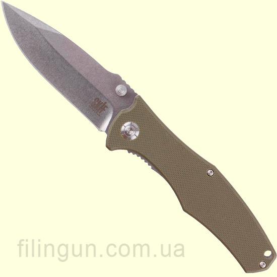 Нож Skif Hamster Olive Green - фото