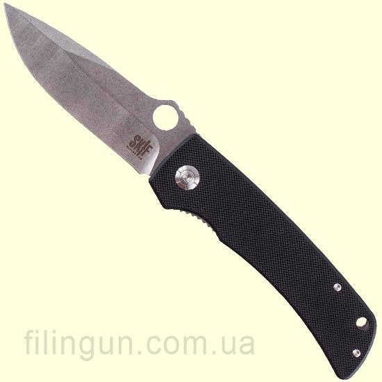 Нож Skif Hole Black - фото