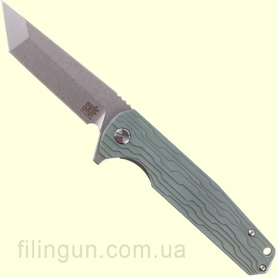 Ніж Skif Kensei Limited Edition Green - фото