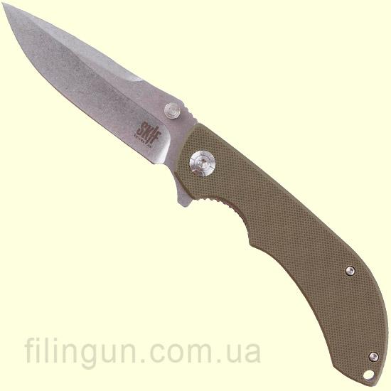 Нож Skif Spyke Olive Green - фото