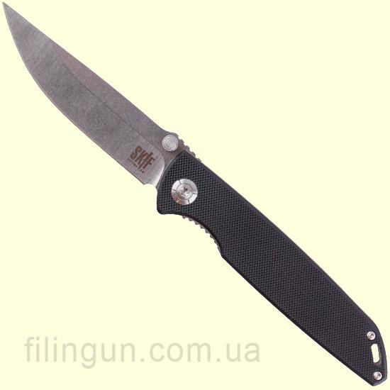 Нож Skif Stylus Black - фото
