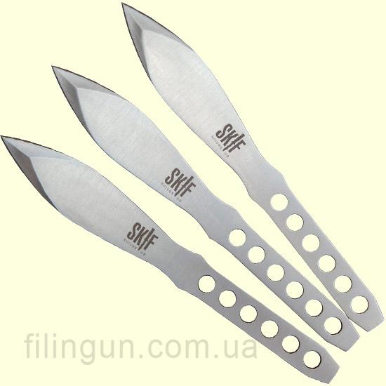 Набор метательных ножей Skif TK-3A