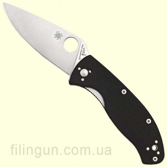Нож Spyderco Tenacious C122GP - фото