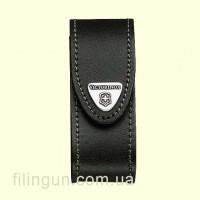 Кожаный чехол для ножей Victorinox 4.0520.31