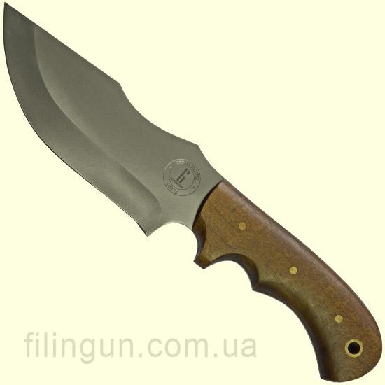 Нож охотничий Бизон - фото
