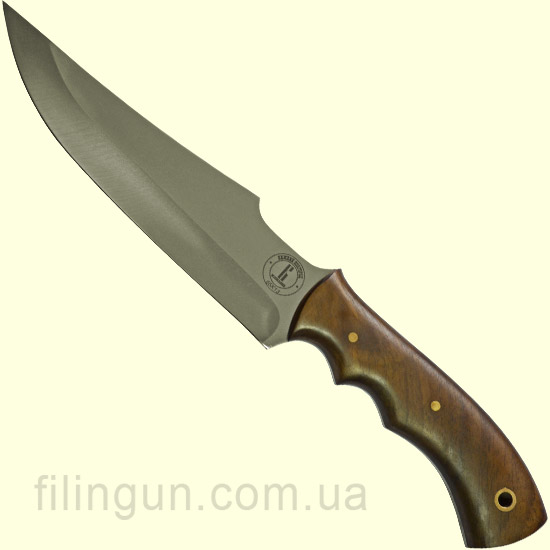 Нож охотничий Экстра - фото