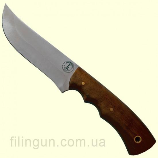 Нож охотничий Волжанин Классик