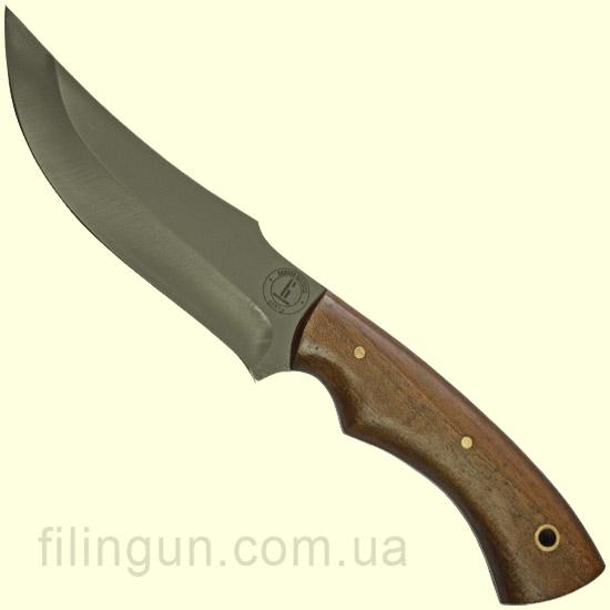 Нож охотничий Волжанин Клык
